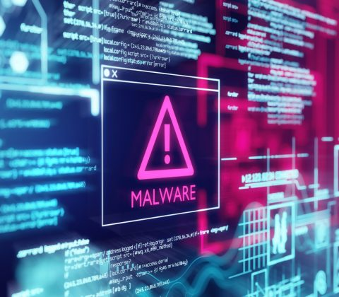 malware concept